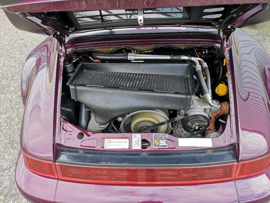 Porsche 911 Turbo WLS8